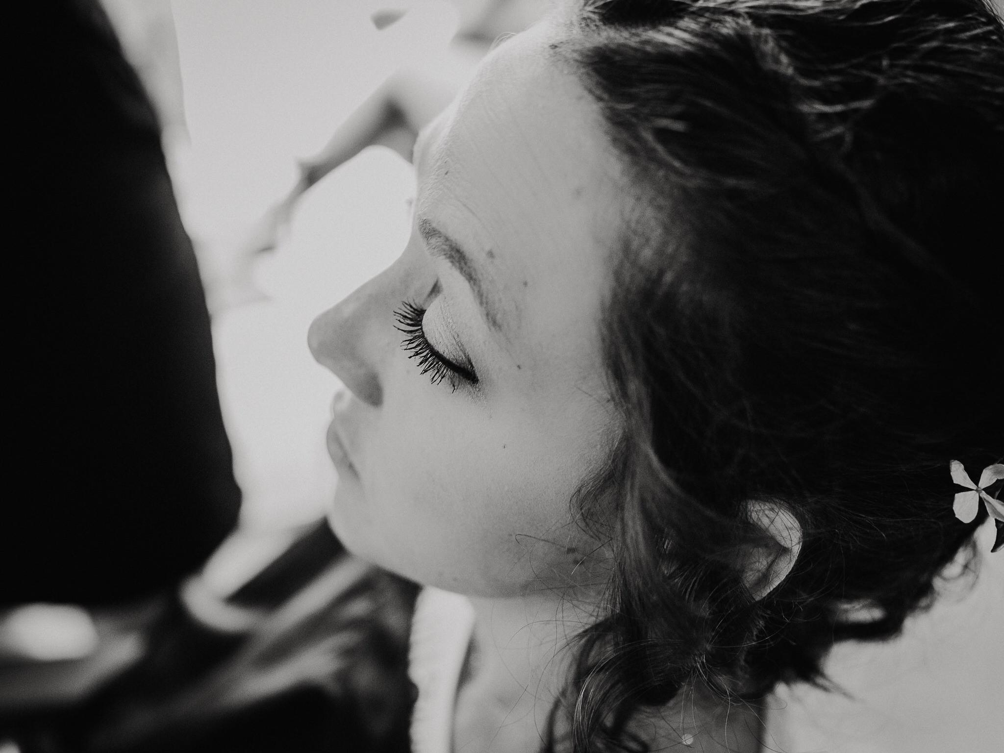 maquillaje-blanco-negro