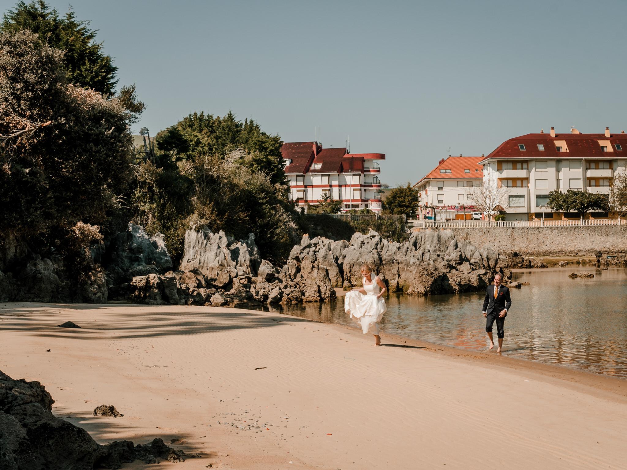novios-en-la-playa