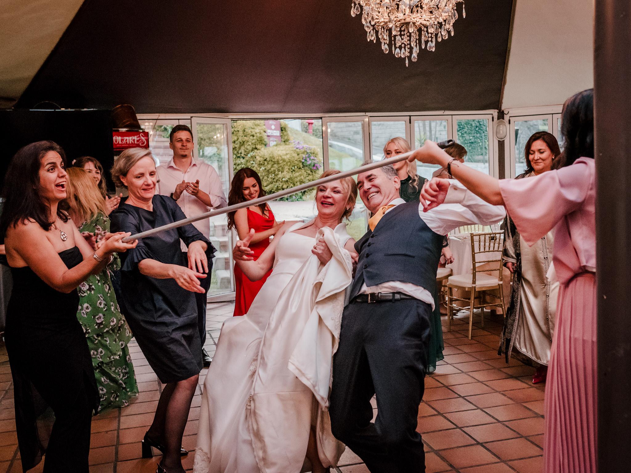 limbo-boda